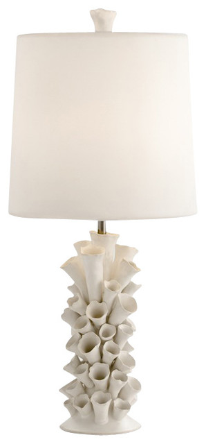 Cassidy Natural Lamp eclectic-table-lamps