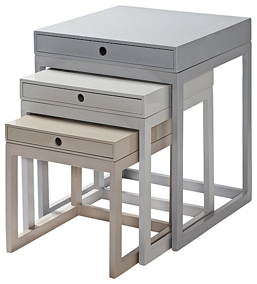 Traditional Side Tables And End Tables by Serena & Lily