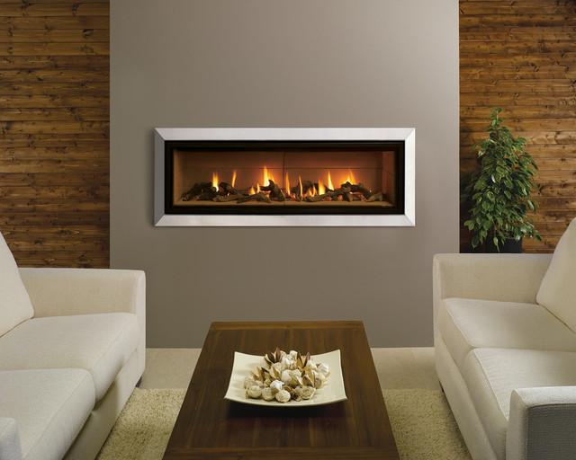 Gazco Studio Bauhaus contemporary-indoor-fireplaces