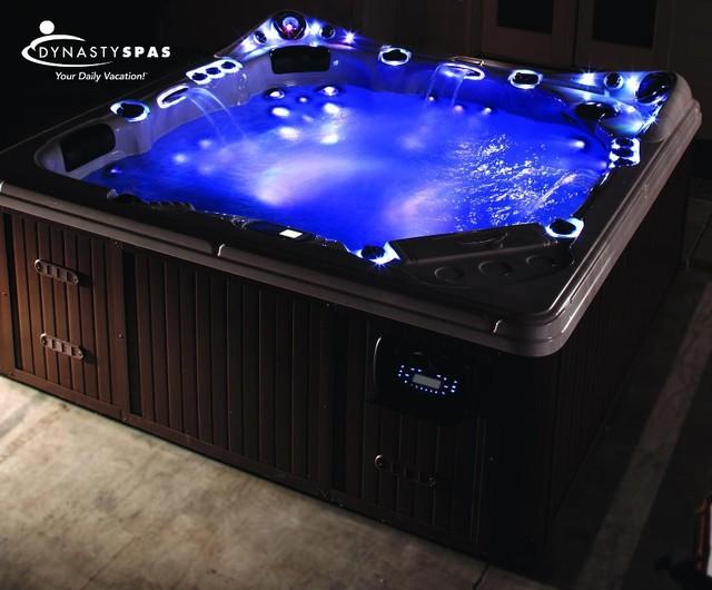 Dynasty Spas & Swim Spas - Modern - toronto - by The Hot Tub People