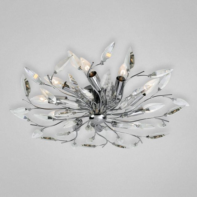 Felina Flushmount modern-ceiling-lighting