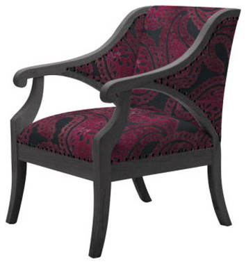 Camden Chair contemporary-armchairs-and-accent-chairs