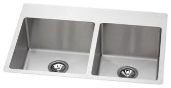"""Avado 22"""" x 33"""" Slim Rim Sink modern-bath-products"""