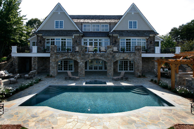 SGM Swimming Pool Finishes - Diamond Brite Photos - other metro - by SGM Inc