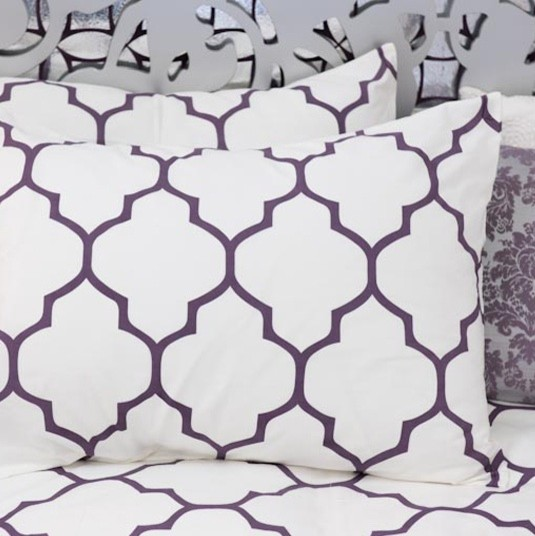 aubergine moroccan duvet cover eclectic-duvet-covers-and-duvet-sets