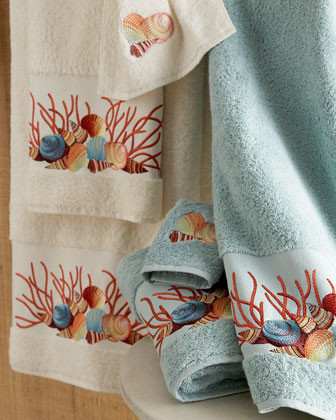 Wash Cloth traditional towels
