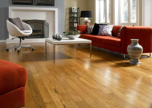 Casa de Colour Spice Oak wood-flooring