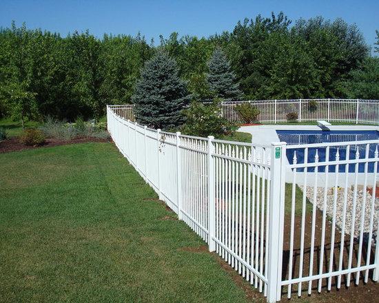 Various Fences -