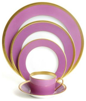 Haviland Laque de Chine Dinnerware contemporary dinnerware