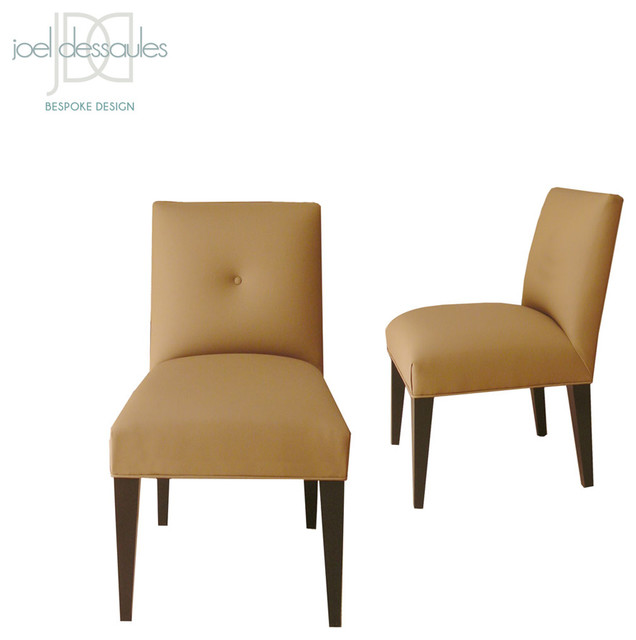 Kayah Dining Chair contemporary-dining-chairs