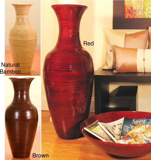 28+ [ home decor vases tall ] | decorative vases 24 quot tall