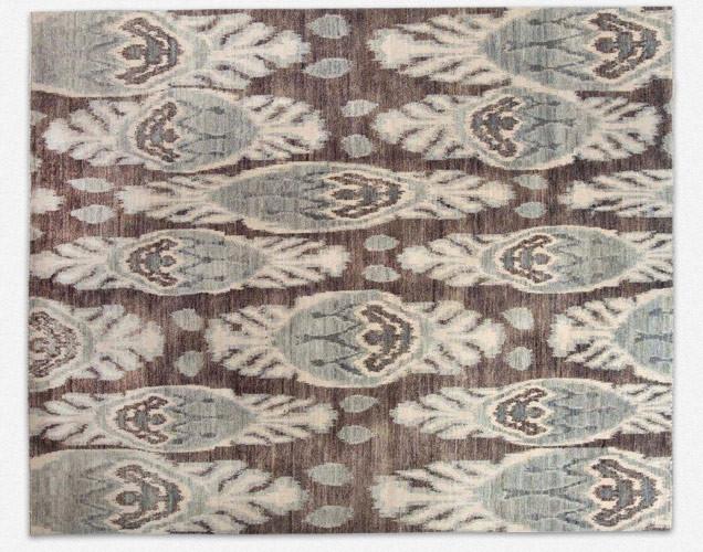 Luke Irwin Ikat 14 traditional-rugs