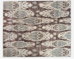 Luke Irwin Ikat 14 traditional rugs