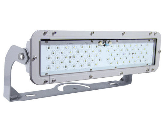MaxLite - MaxLite ELLF135UW50 MaxLite StaxMAX LED Flood Lights - StaxMAX LED Flood Lights are ideal for car dealerships, youth sports parks, golf driving ranges, fa�ades and general area illumination. StaxMAX is a unique and flexible system, comprised of self-contained modular elements, representing a range both lumen output and optics capabilities. The StaxMAX can be specified in one-, two-, or three-135-watt module configurations where each module can have one of the three available optical distributions (narrow, medium or wide beam.)