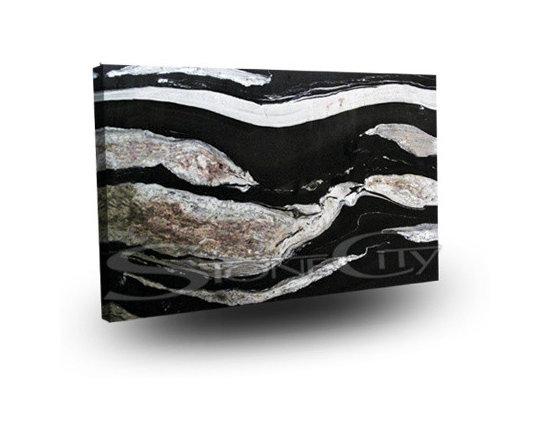 Copacabana Granite Slab -