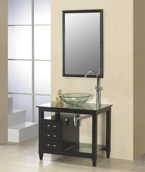 Dreamline Small Bathroom Vanity Dlvg 204 Bathroom