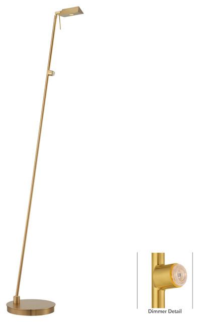 P4314 Led Pharmacy Floor Lamp modern-floor-lamps