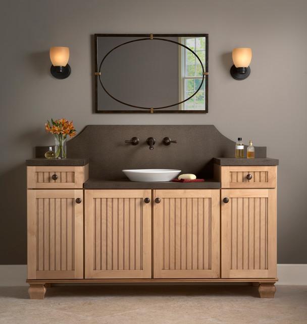 Cottage Bath bathroom-vanities-and-sink-consoles