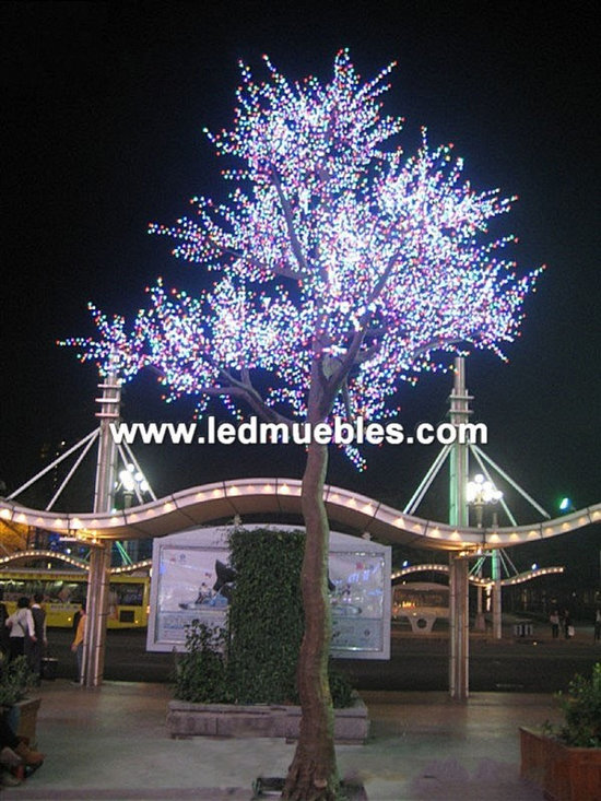 Dream Of Led Coconut Tree - Product Basic Information