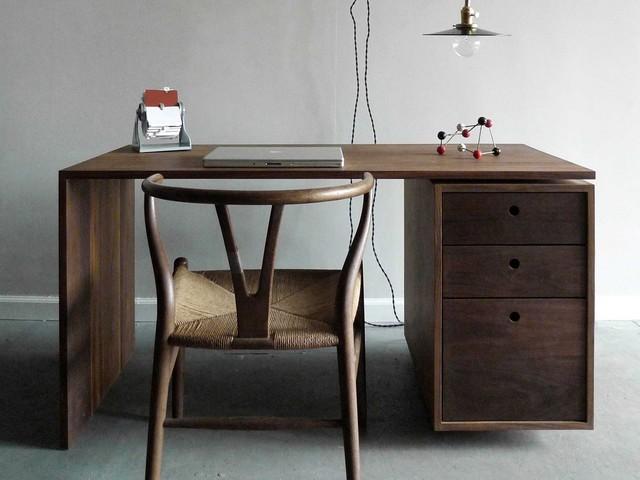 Custom Desks - Modern - Desks And Hutches - other metro - by DAYORIS