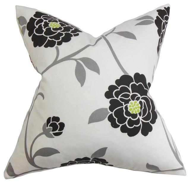 Floral Pillows