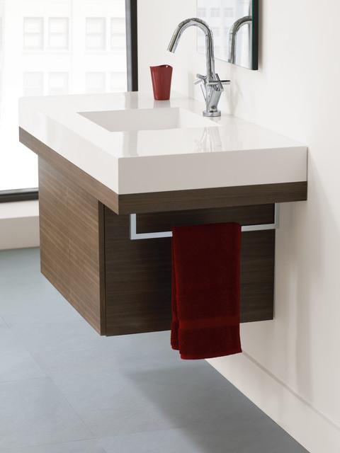 Wish S30 contemporary-bathroom-sinks