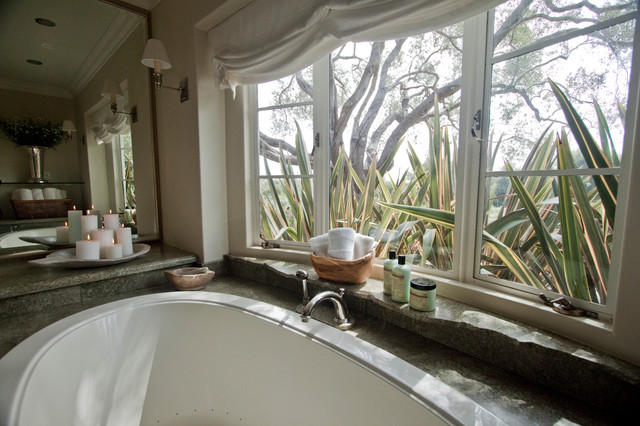 Picacho Home eclectic-bathroom
