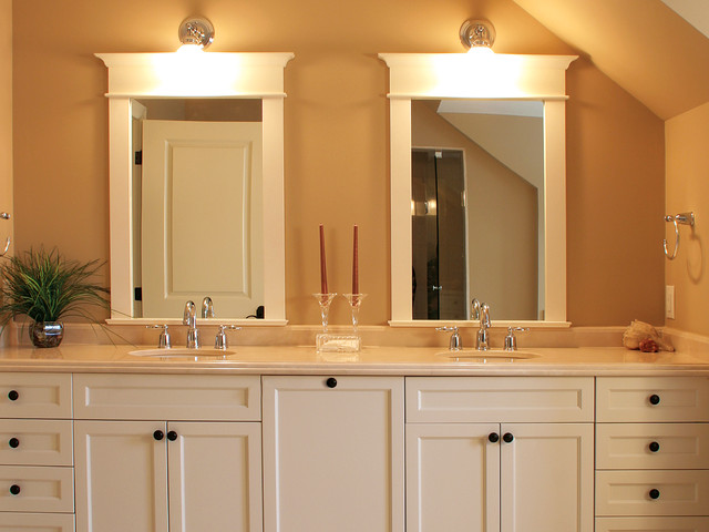 Vanities - Traditional - toronto - by AyA Kitchens and Baths