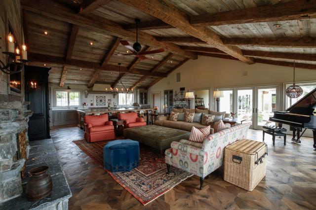 Palos Verdes Estates hardwood-flooring