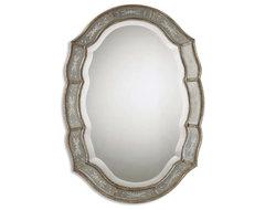 www.essentialsinside.com: fifi wall mirror traditional-mirrors