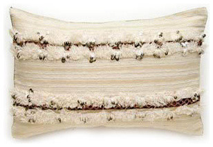 Madeline Weinrib Pillow mediterranean pillows