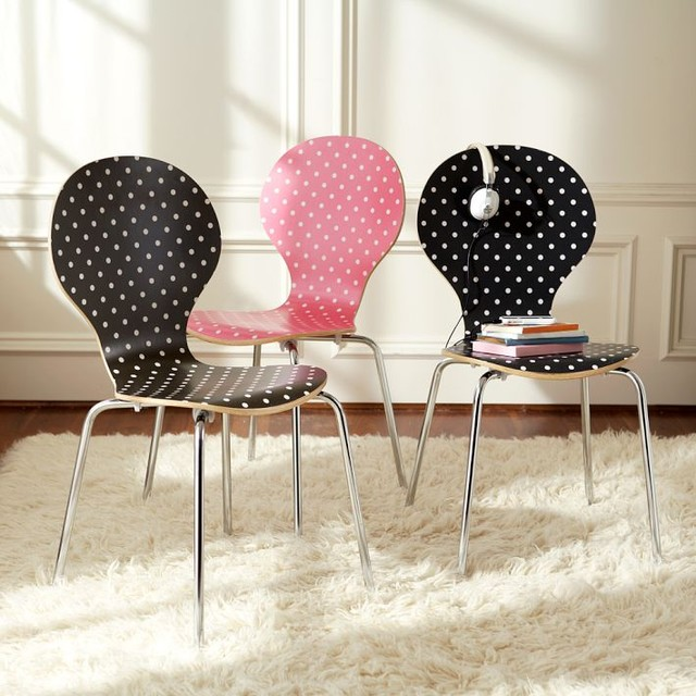 Dottie Swoop Seat modern chairs