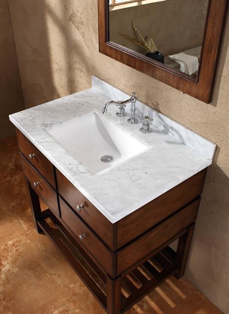 "36"" Rosella Single Bath Vanity traditional-bathroom-vanities-and-sink-consoles"