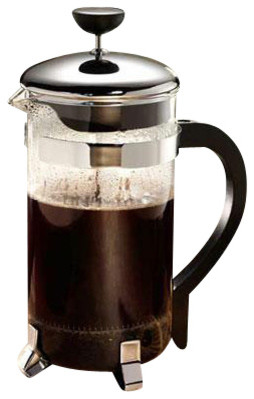 Coffee Press 8 Cup Plum contemporary-coffee-and-tea-makers