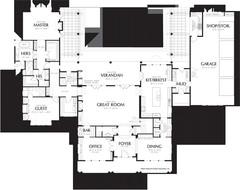 House Plan 2443 -The Seligman | houseplans.co