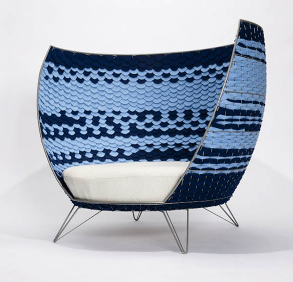 Big Basket Chair contemporary-armchairs-and-accent-chairs