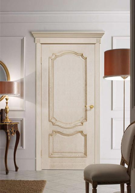 Luxury classic doors collection traditional interior for Classic interior doors designs