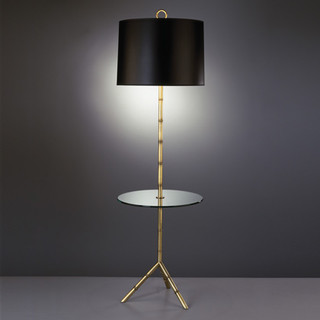 jonathan adler meurice table floor lamp contemporary. Black Bedroom Furniture Sets. Home Design Ideas