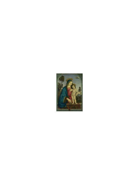 madonna and child pinturicchio - madonna and child pinturicchio canvas prints available at canvaschamp.com in USA.