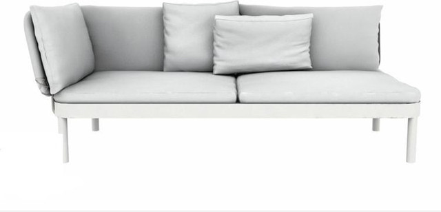 Gandia Blasco Tropez Sectional Sofa modern-outdoor-sofas