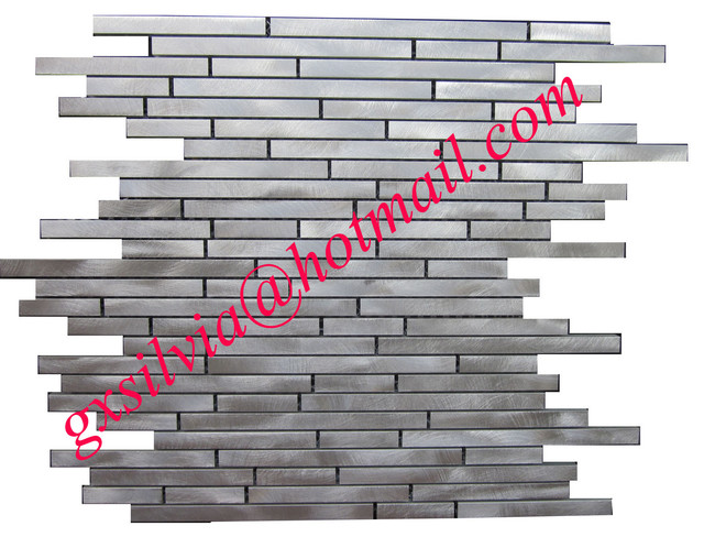 Aluminium tiles tropical-tile