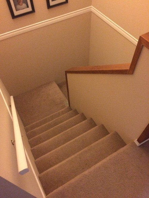Cost To Install Carpet On Stairs | American HWY