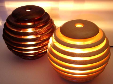 Modern Asian Lighting 96