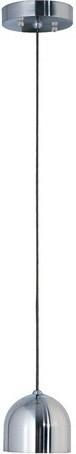 Brahma 1 Light Mini Pendant modern-pendant-lighting