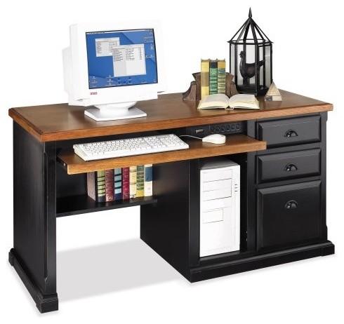 kathy ireland home by martin southampton computer desk