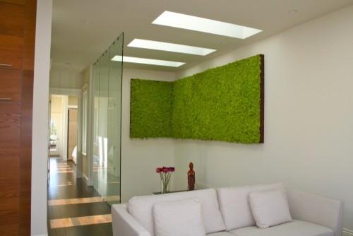 Mason living-room