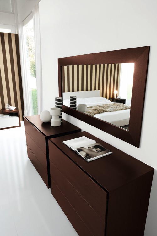 Tips On Choosing A Dresser Mirror