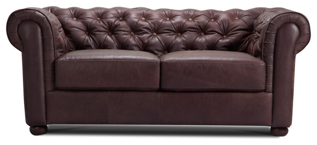 Chesterfield Sofa traditional-sofas