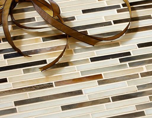 Contemporary Kitchen Tile contemporary-mosaic-tile