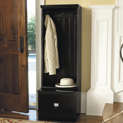 Entry Cabinet - Transitional - Hall Trees - by Ballard Designs